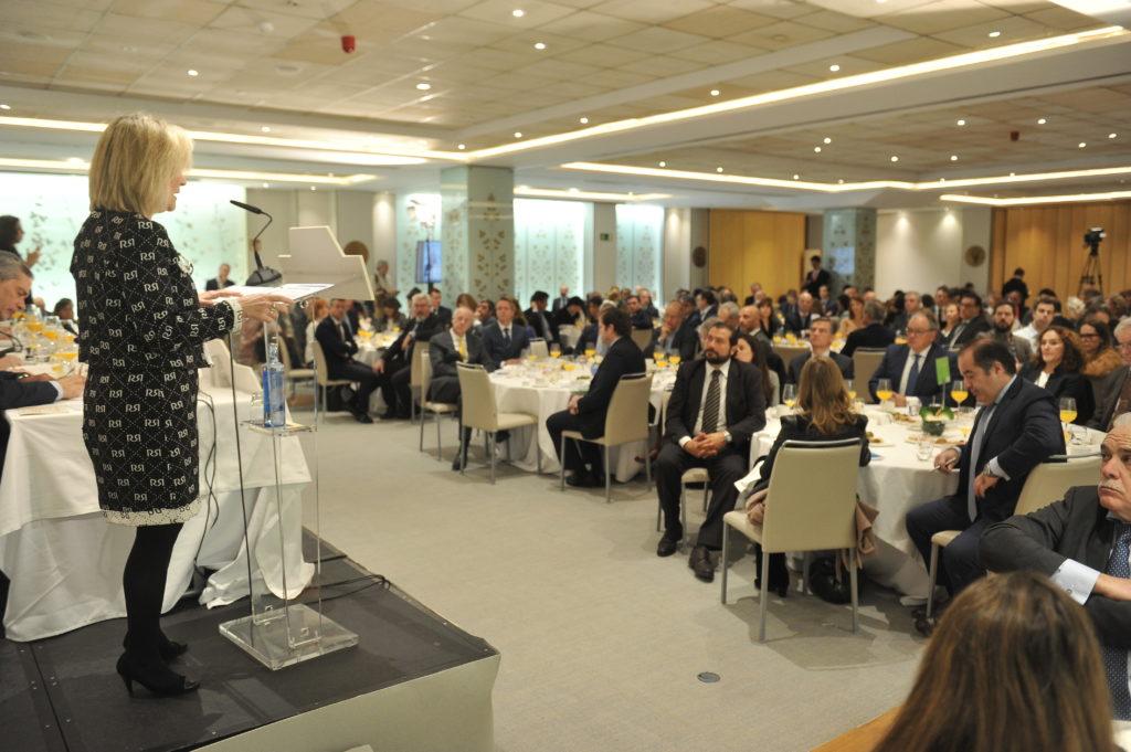 <p>La falta de financiación y de profesionales, principales retos a resolver en Castilla y León</p>