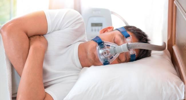 Prevalencia de apnea del sueño en medicamentos para la hipertensión
