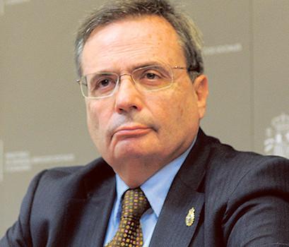 Rafael Matesanz alerta sobre el peligro de privatizar el modelo de donación y trasplantes - Gaceta Médica