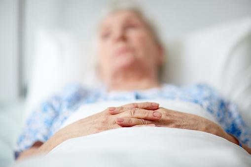 Artículo sobre úlceras por presión