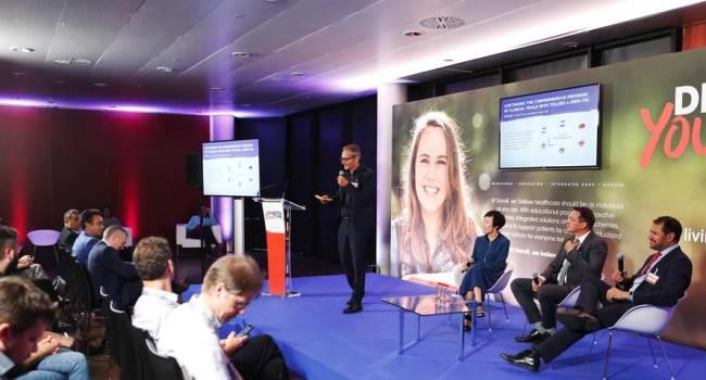 XXI Congreso Mundial de Diabetes 2020