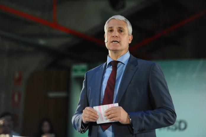 Joaquín Mateos, director médico de MSD.