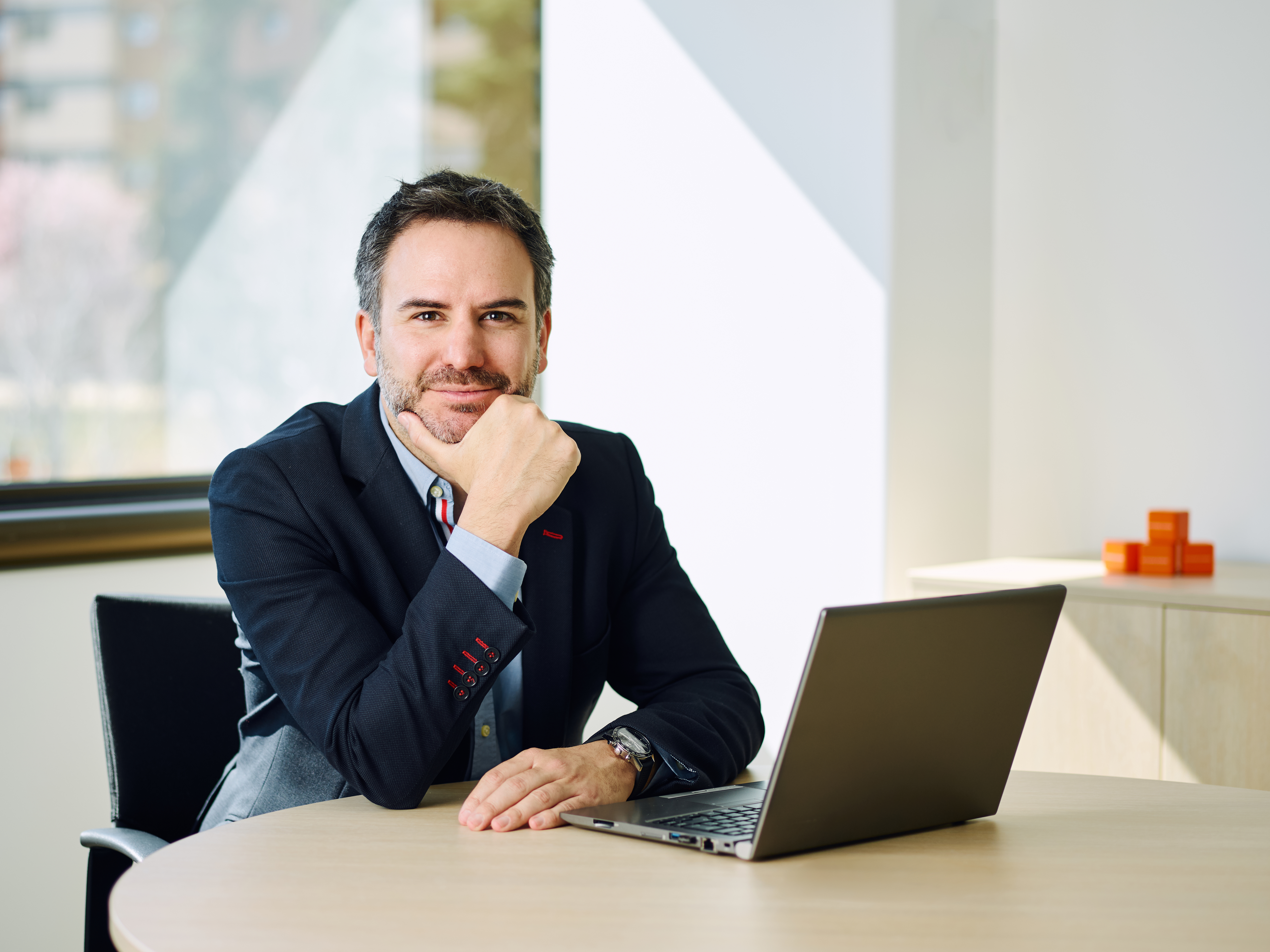 Norberto Villarrasa, Director General de Kyowa kirin España