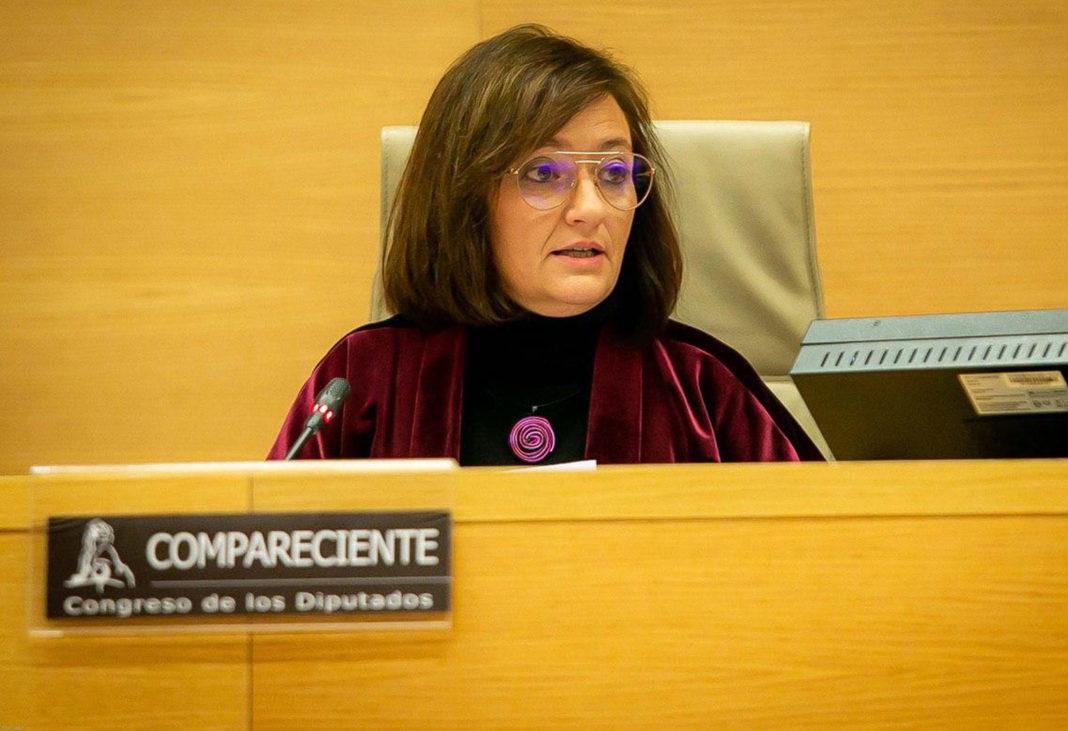 Cristina Herrero AIReF