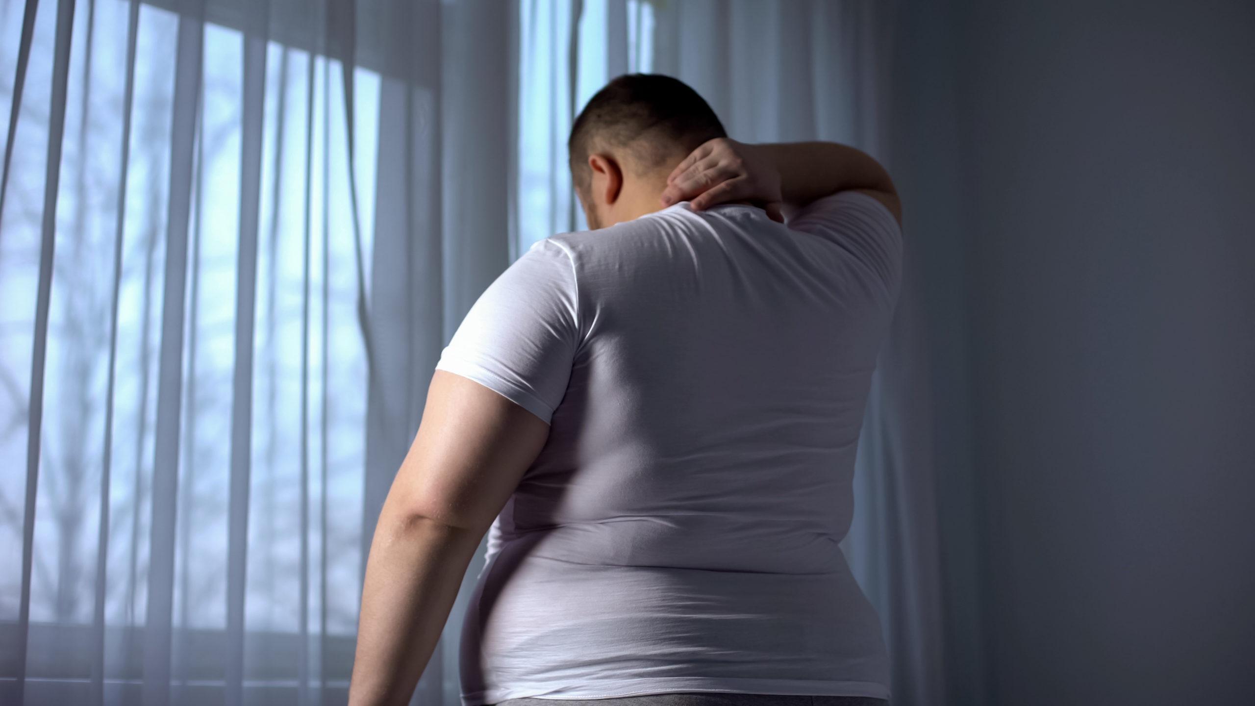 Los casos de obesidad se han triplicado en todo el mundo desde 1975