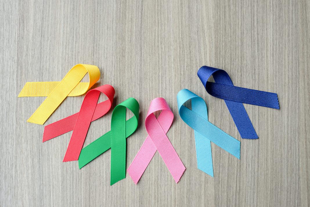 lazos de cancer