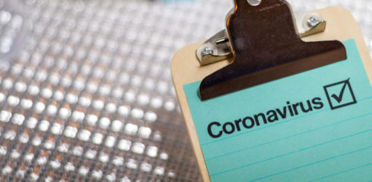 coronavirus medidas Gobierno