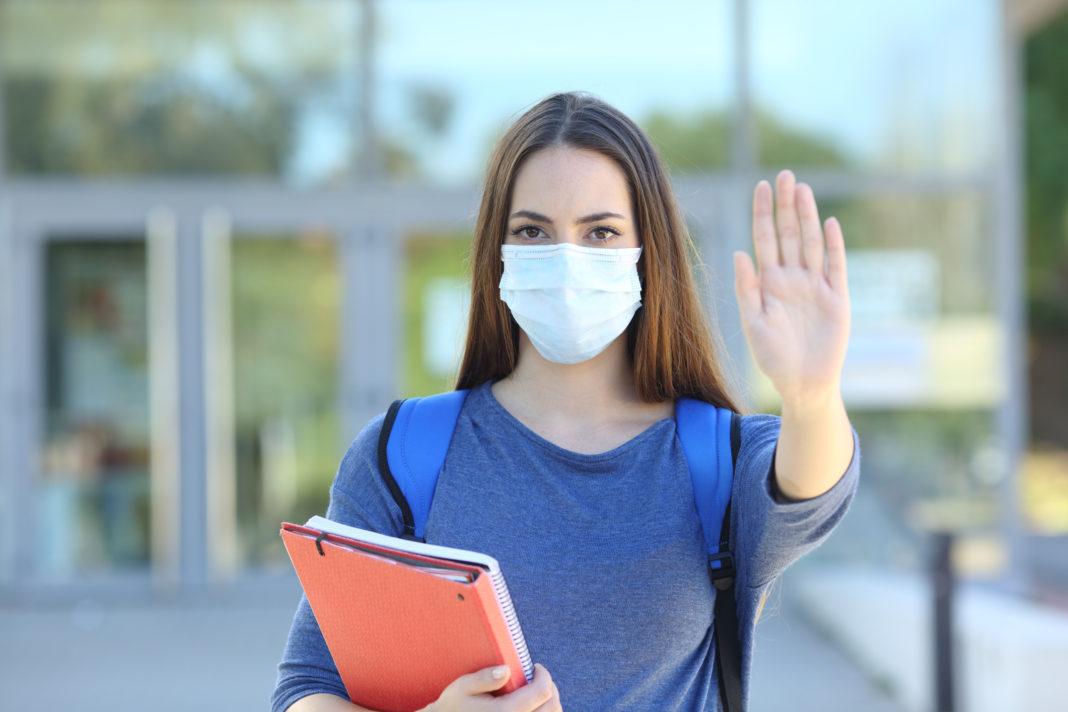 contagio pacientes dados de alta