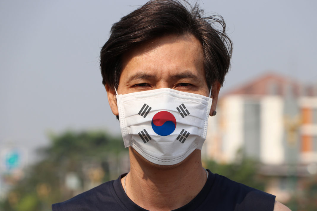 app Corea del sur