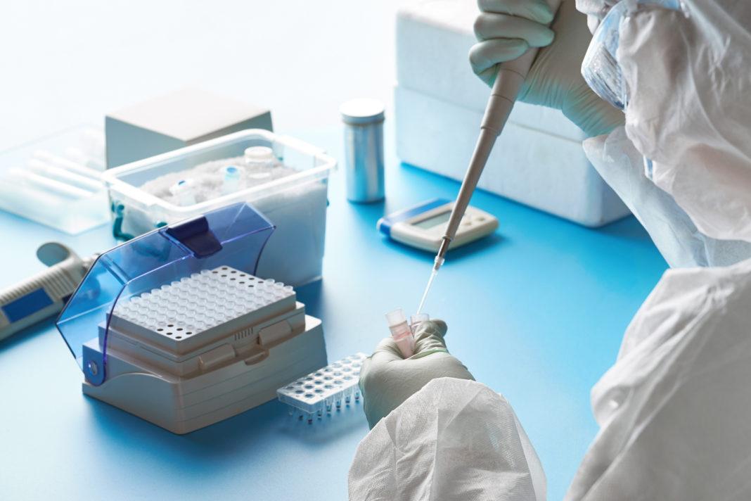 laboratorios privados covid-19