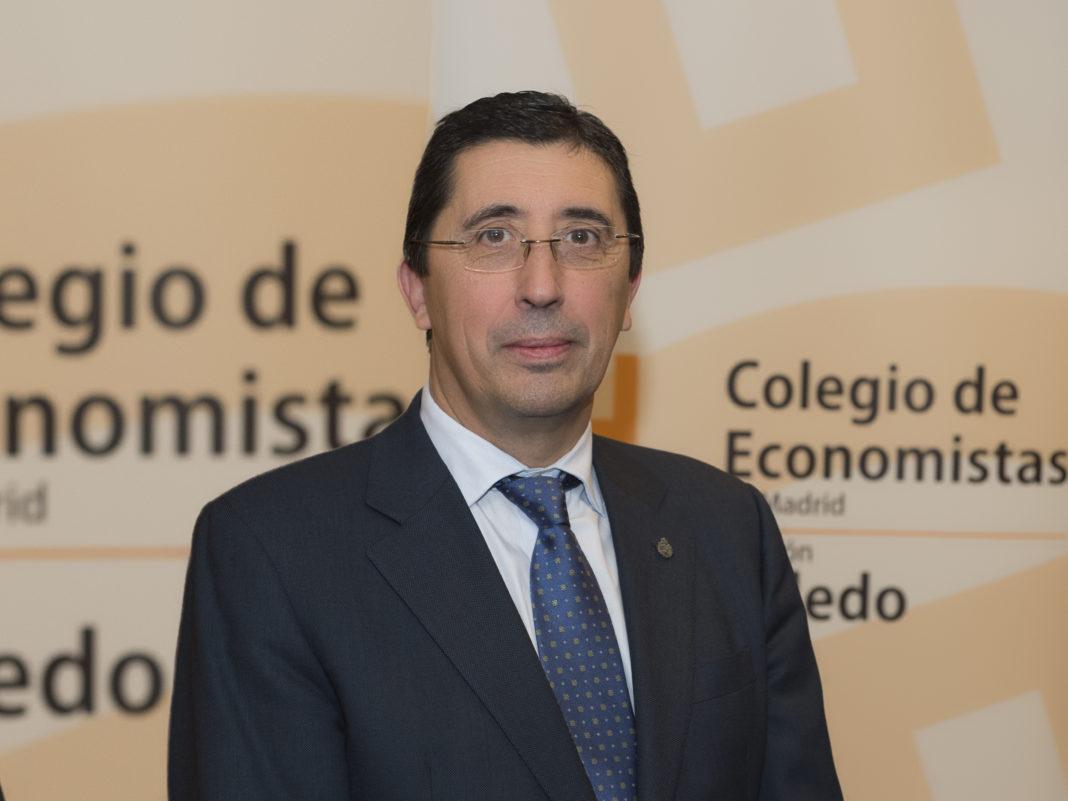 Jesús F. Santos Peñalver