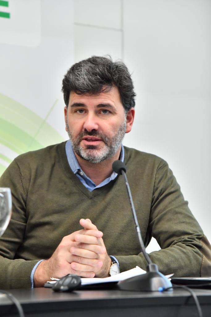 El eurodiputado socialista, Nicolás González Casares, analiza con GM los retos que tiene por delante la Unión Europea tras la crisis de la Covid-19.