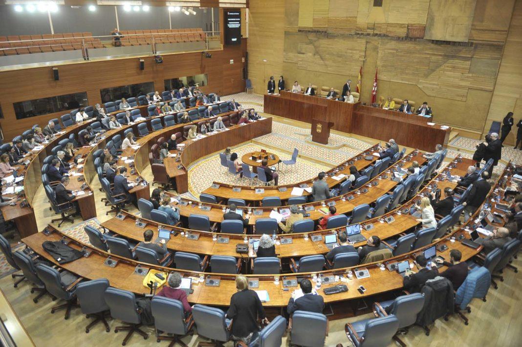Asamblea Pleno