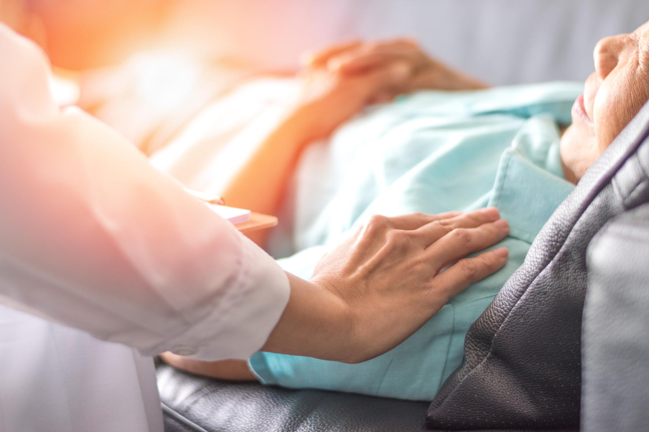 Cuidados paliativos en tiempos del Covid-19: cuidar, más allá del curar
