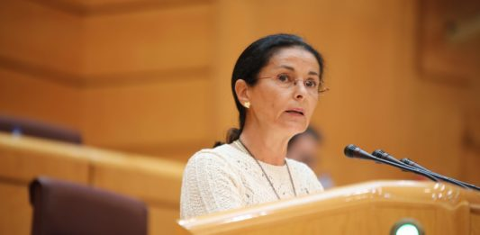 Esther Carmona