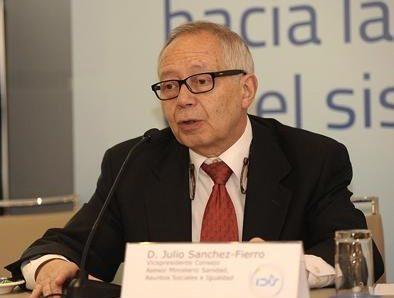 Julio Sánchez Fierro