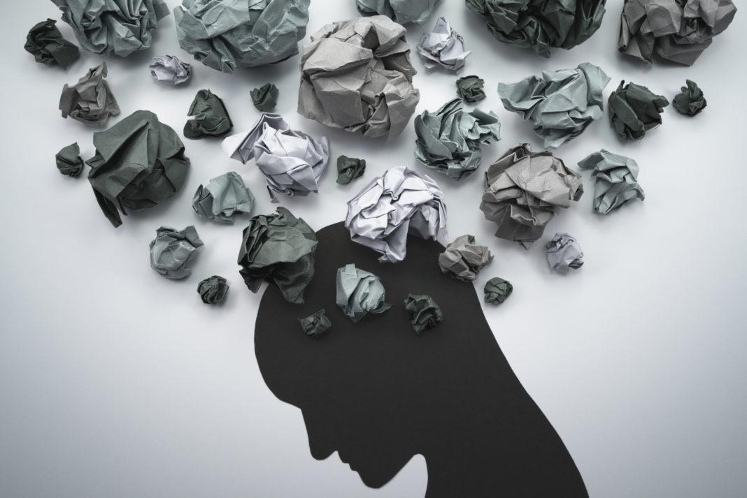 salud mental confinamiento