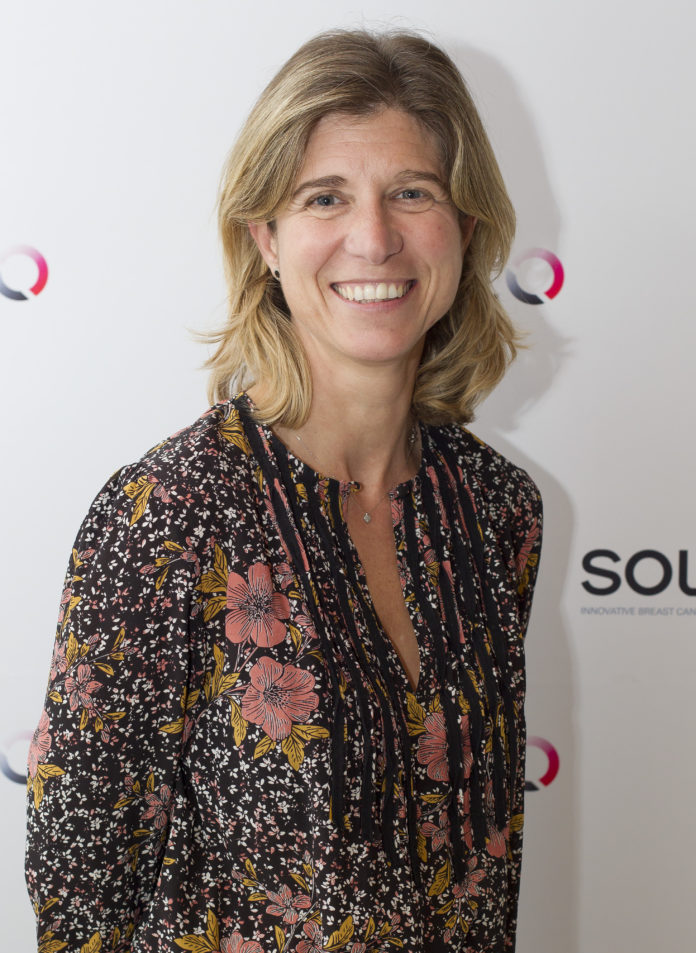 Dra. Judith Balmaña