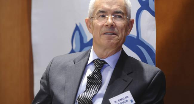 Emilio Bouza