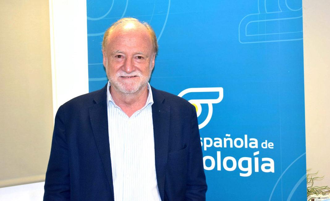 José María Álvaro-Gracia, presidente de la SER