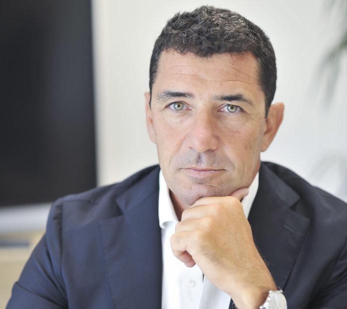 Mauro Bonfanti, Vicepresidente regional para EMEA de Pure Storage