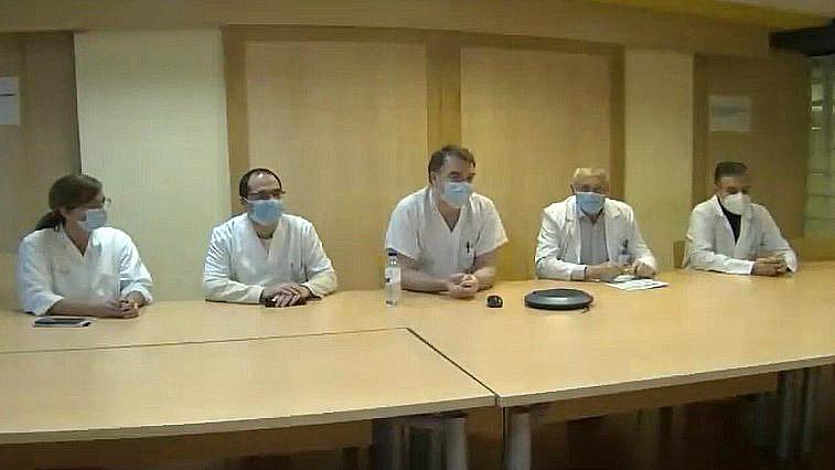 Complejo Hospitalario de Pontevedra_Premio Hepatitis C