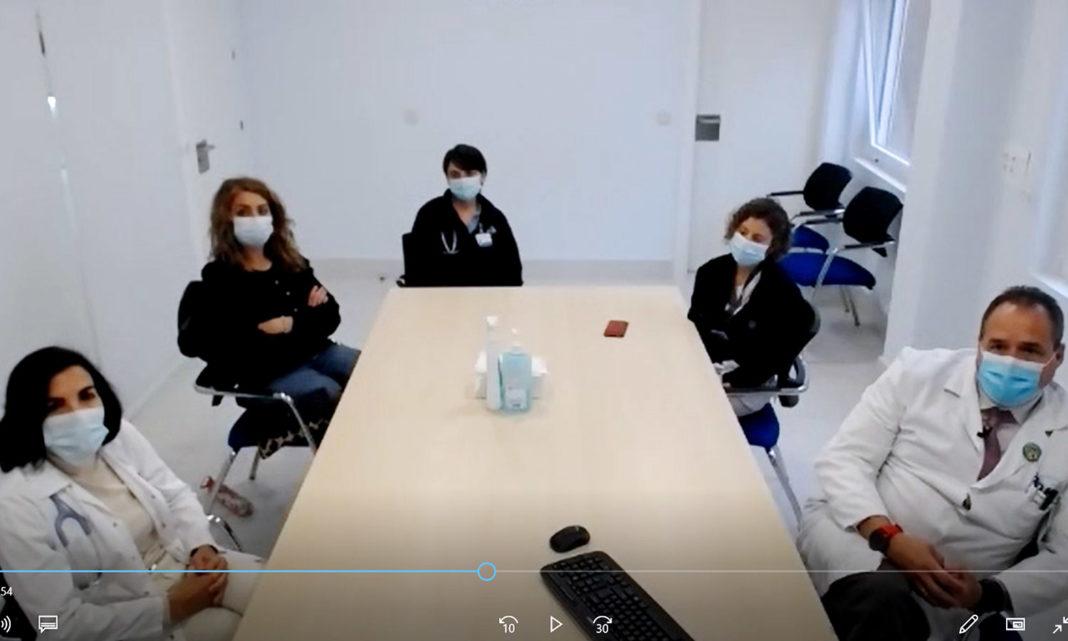 Hospital Universitario Niño Jesús_Mejor Proyecto Humanización
