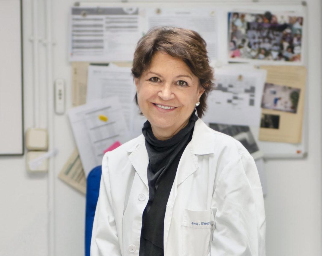 María Sanjurjo Saez - Farmacia hospitalaria