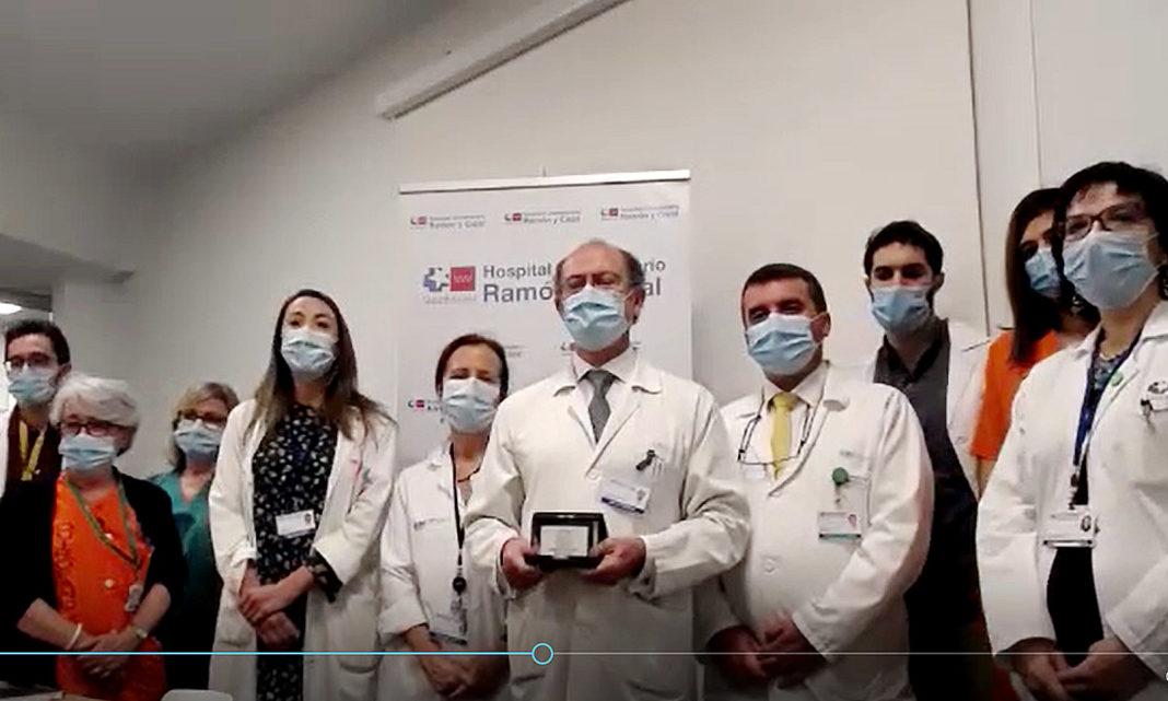 Hospital Universitario Ramón y Cajal_Mecina Preventiva