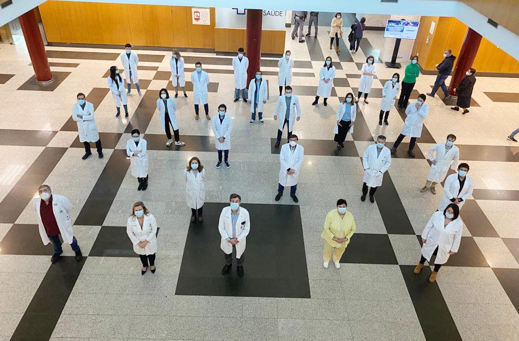 Complejo Hospitalario Universitario de Santiago_Neurología