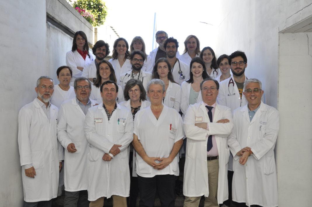 Sevicio de Reumatología del Complejo Hospitalario Universitario A Coruña