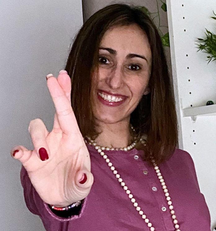 Ana José Bravo Bazaga