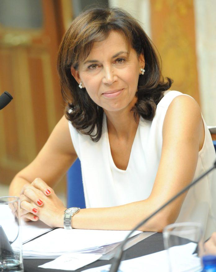 Pilar Garrido