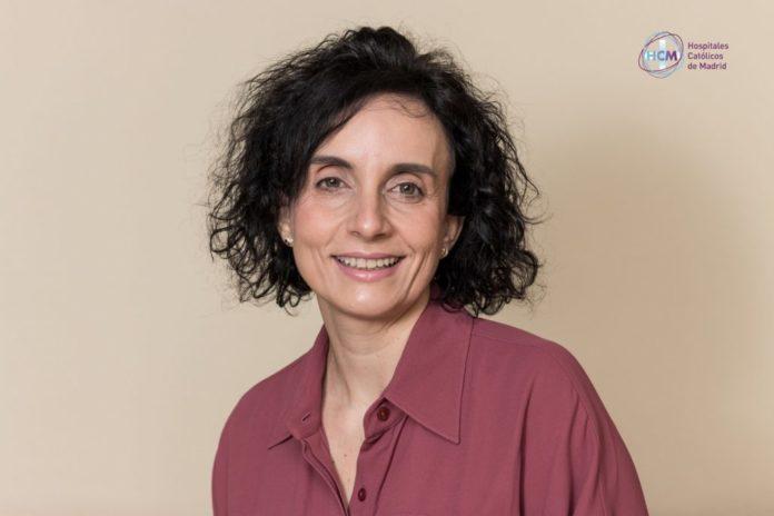 Olga Ginés Ferrero