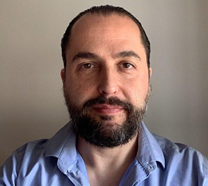Alfonso González Ramírez