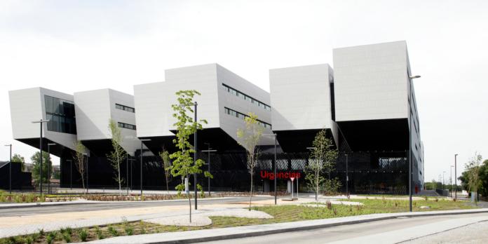 Hospital Universitario General de Villalba