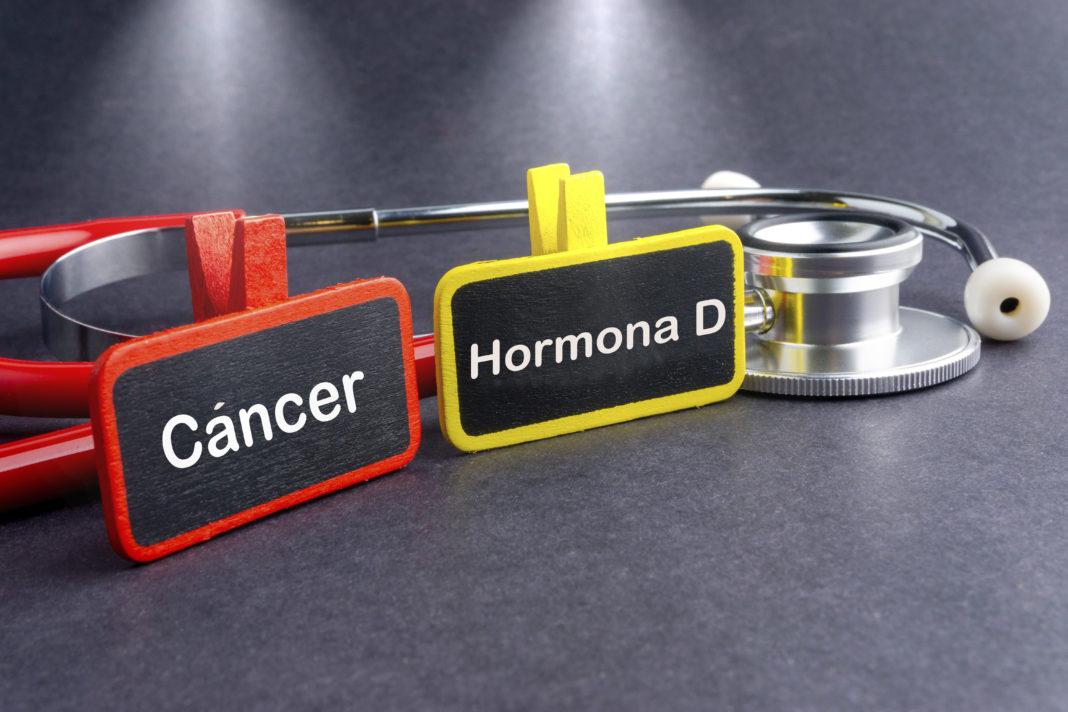 Hormona D y cáncer