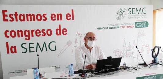 Miguel Alfonso García Escudero