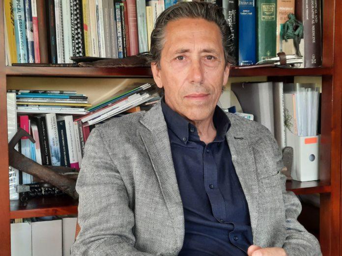 Rogelio López-Vélez