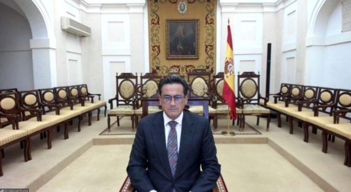 José Luis Poveda