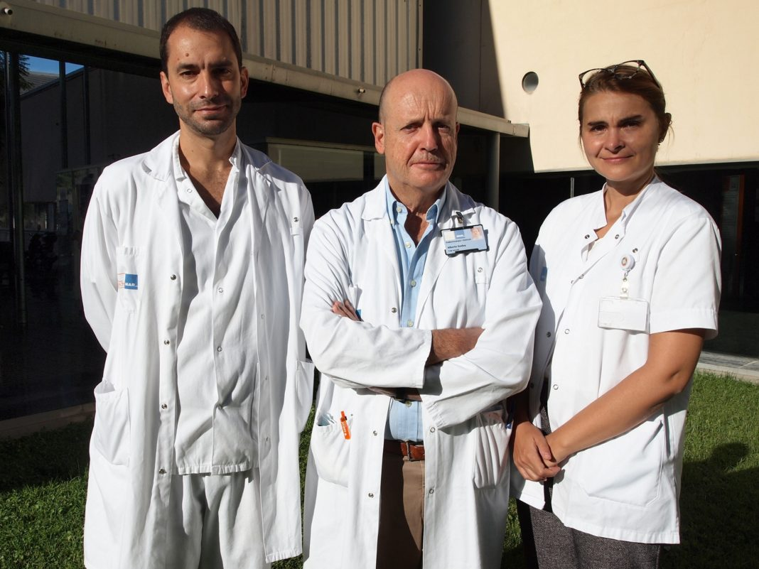 cirugía bariátrica, obesidad, pacientes, expertos, investigación, estudio, España