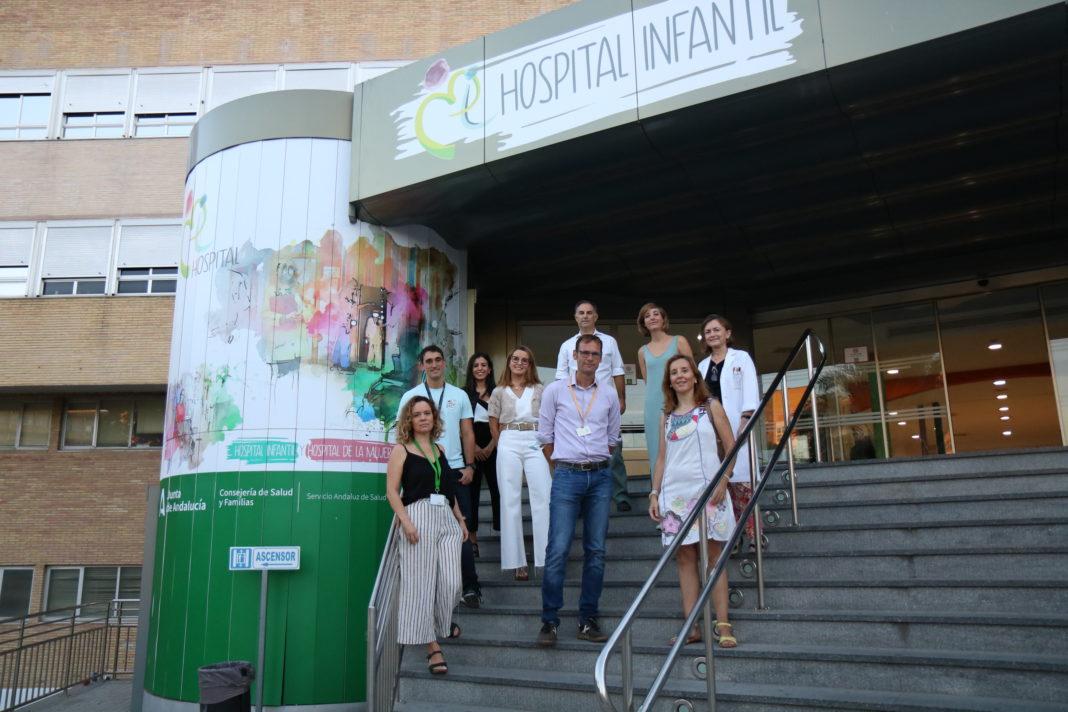 neonatal, cribado, equipo, Hospital Virgen del Rocío, Andalucía