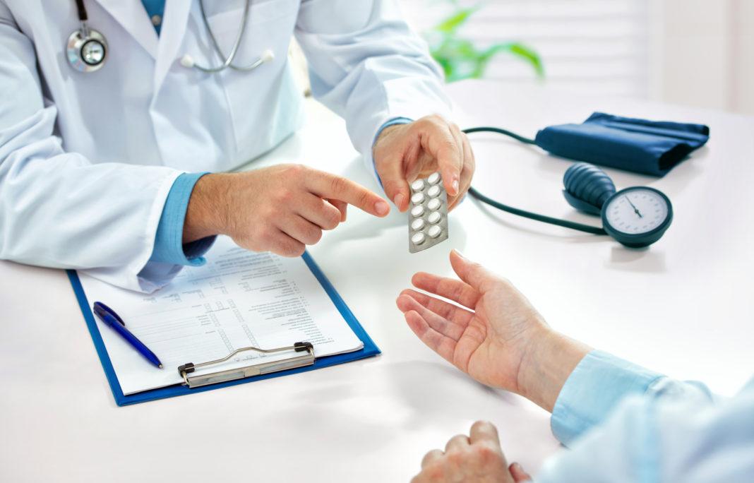 prescripción, medicamentos, médico, enfermero, enfermera, paciente, receta, consulta, protocolos